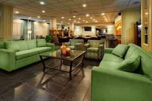 Lobby - Holiday Inn Fort Lee