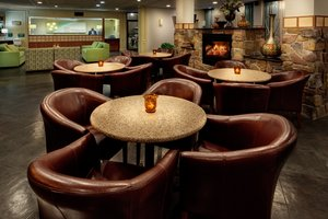 Bar - Holiday Inn Fort Lee