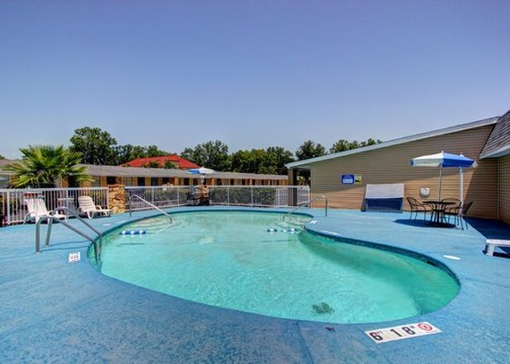 Econo Lodge - Pooler, GA