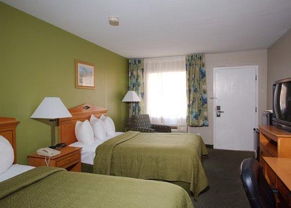 Quality Inn N.A.S.-Corry Pensacola - Pensacola, FL
