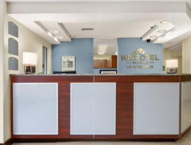 Microtel Inn - Greenville, SC