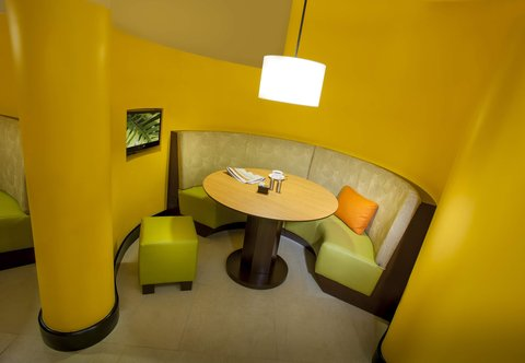 Courtyard by Marriott San Jose Airport Alajuela - Media Pods
