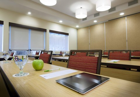 Courtyard by Marriott San Jose Airport Alajuela - Arenal Meeting Room