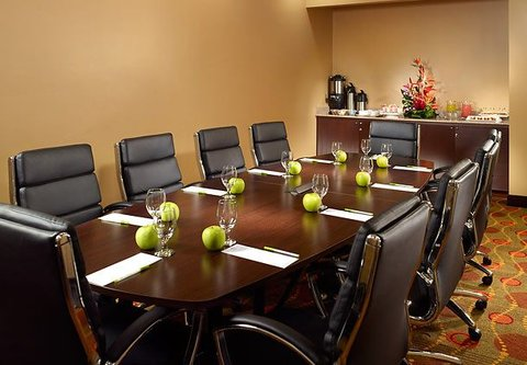 Courtyard by Marriott San Jose Airport Alajuela - Boardroom