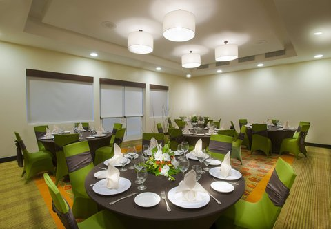 Courtyard by Marriott San Jose Airport Alajuela - Social Event