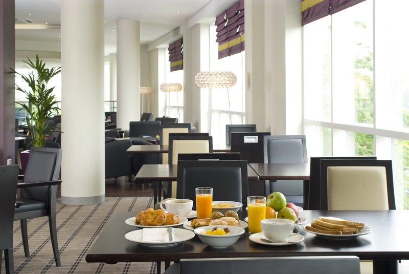 Holiday Inn Express London-Greenwich-A102(M) Étkezés