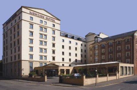Hallmark Hotel Glasgow - Menzies Glasgow