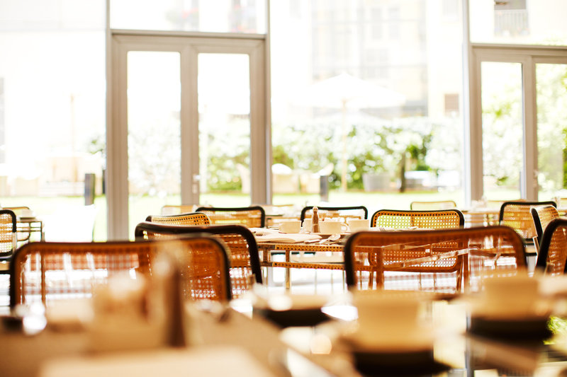 Hotel Josef レストラン