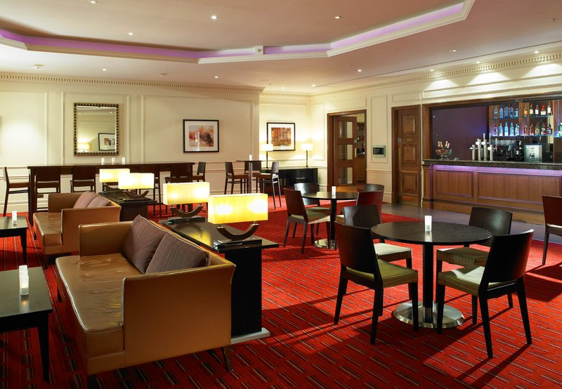 Marriott Huntingdon Bar/Lounge