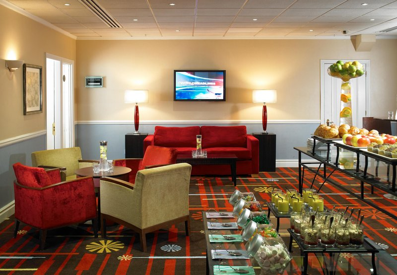 Marriott Huntingdon Sonstiges