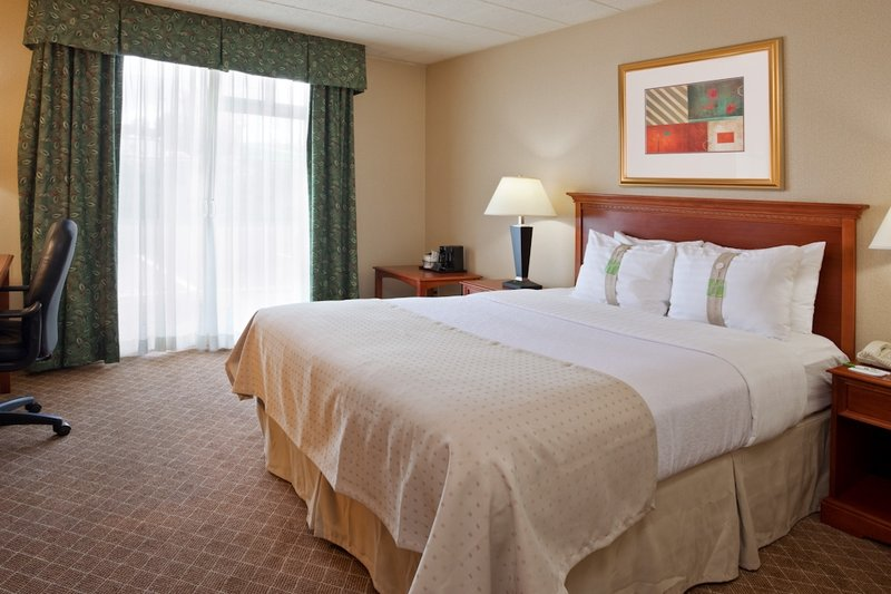 Holiday Inn CLARION - Clarion, PA