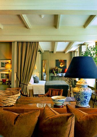 Hotel 717 - Schubert Suite
