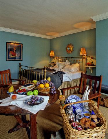Hotel 717 - Mahler Suite