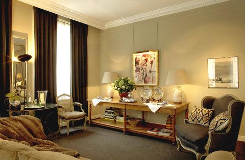 Hotel 717 - Shakespeare Suite