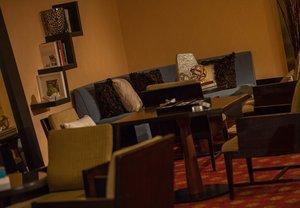 Bar - Renaissance Hotel DC