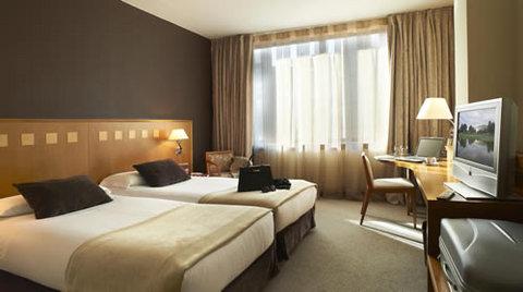Carlemany Hotel - Hb