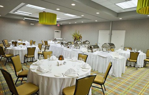 DoubleTree Suites by Hilton Huntsville South - Magnolia Ballroom 4