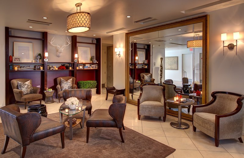 Luxe Hotel Rodeo Drive Beverly Hills Hotels - Beverly Hills, CA