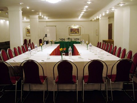 Tulip Inn Mussoorie Mall Road - TI 046454 Conference Room