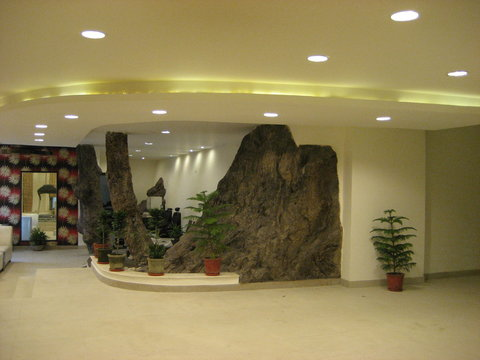 Tulip Inn Mussoorie Mall Road - TI 046454 Spa The Touch