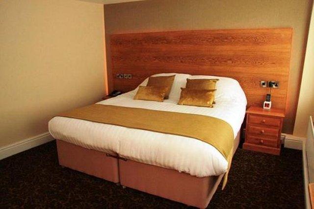 Allerdale Court Hotel Zimmeransicht