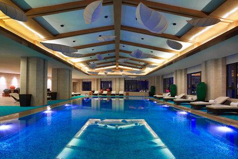 The Westin Changbaishan Resort - Pool