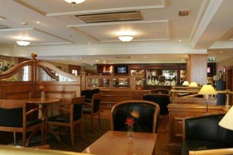 Hallmark Hotel Glasgow - Bar