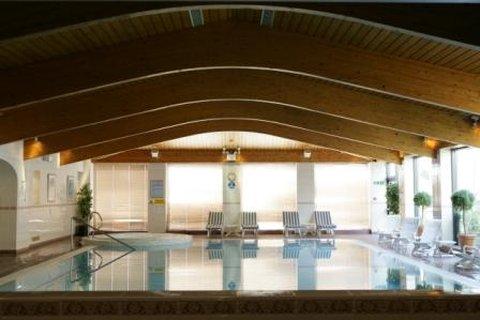 Hallmark Hotel Glasgow - Pool