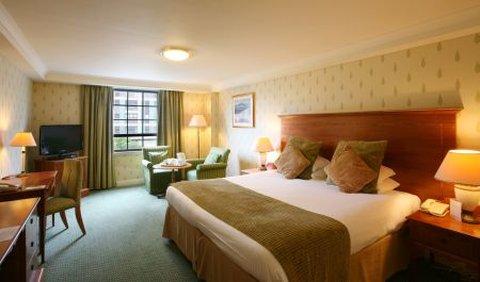 Hallmark Hotel Glasgow - Double Room