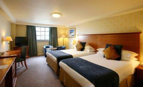Hallmark Hotel Glasgow - Family Room