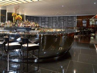Bulgari Hotel London Bar/lounge