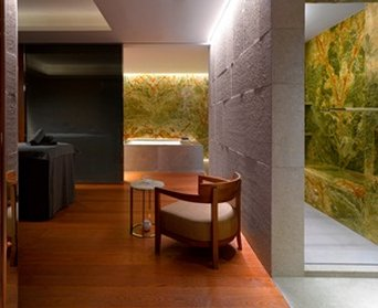 Bulgari Hotel London Suite