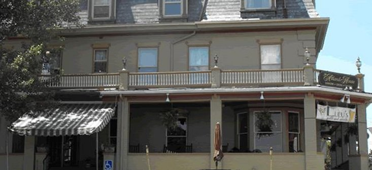 Altland House Inn And Suites - Abbottstown, PA