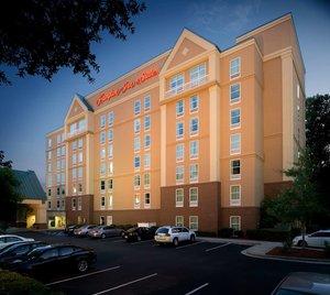 Exterior view - Hampton Inn & Suites Arrowood Charlotte