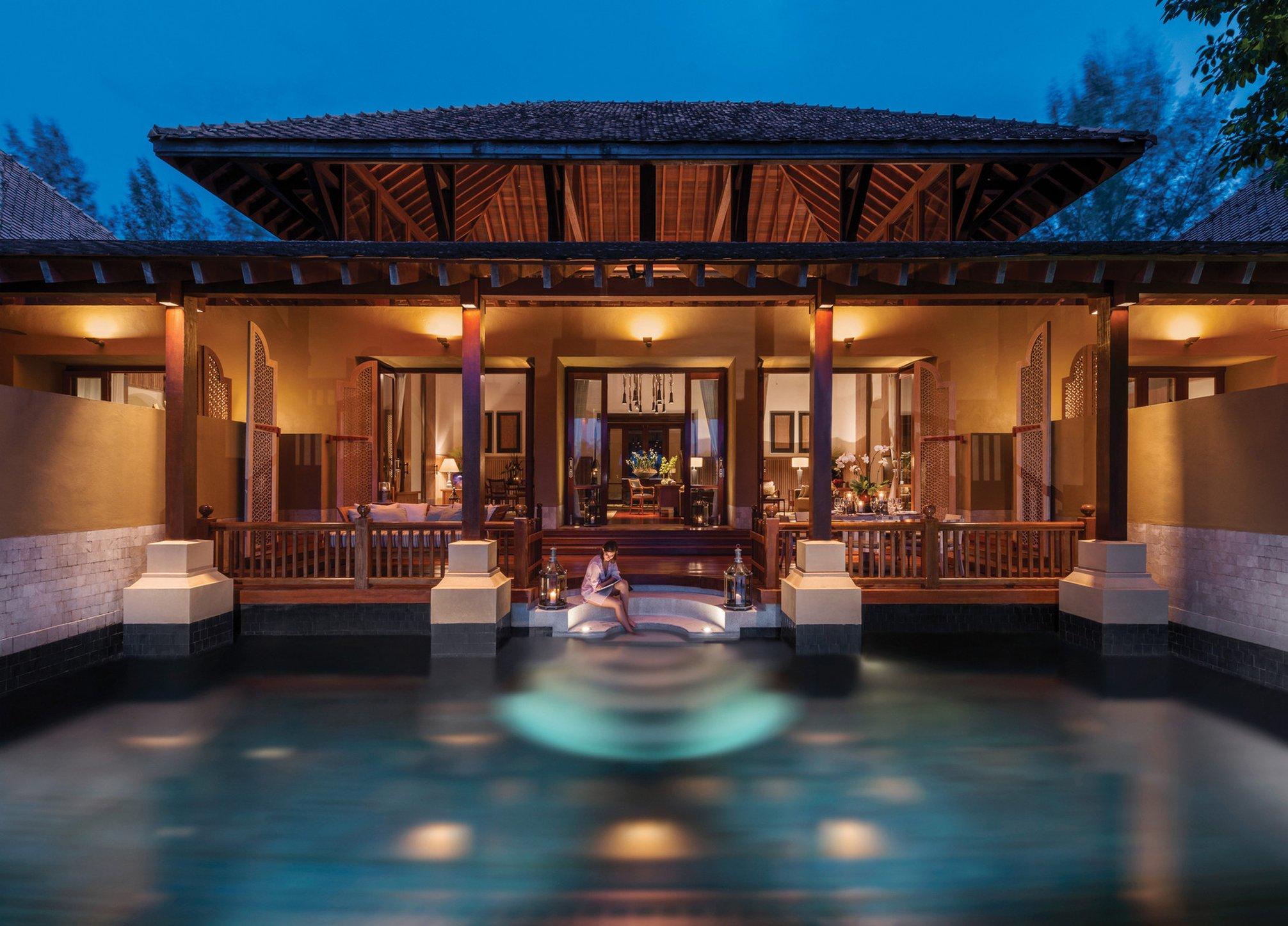 Four Seasons Resorts Langkawi