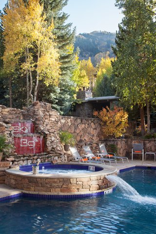 Sky Hotel a Kimpton Hotels - Year Round Hot Tub