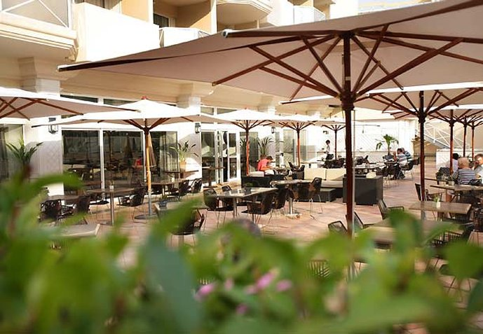 AC Hotel Ambassadeur Gastronomie
