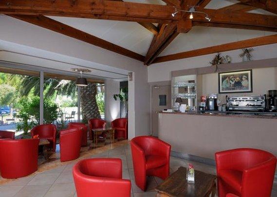 Comfort Hotel Le Mas de L'Etoile Gastronomie
