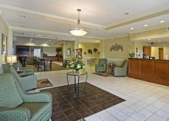 Comfort Inn & Suites Orangeburg - Lobby
