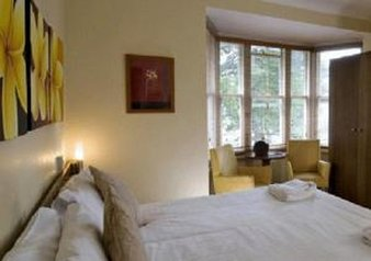 The Orchid Hotel - Double Bedroom