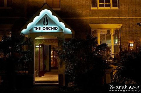 The Orchid Hotel - Orchid Hotel Bournemouth