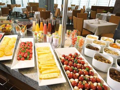 فندق ليوناردو هايدلبيرغ - Buffet Breakfast