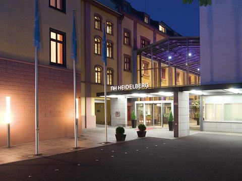 فندق ليوناردو هايدلبيرغ - Exterior View