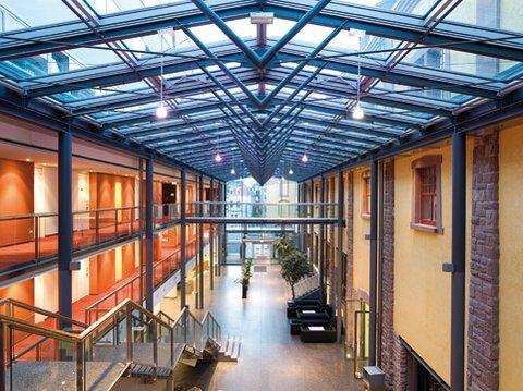 فندق ليوناردو هايدلبيرغ - Lobby