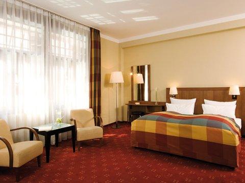 فندق ليوناردو هايدلبيرغ - Superior Room