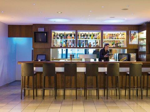فندق ليوناردو هايدلبيرغ - Bar