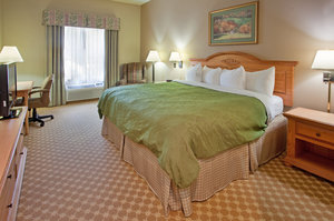 Room - Country Inn & Suites by Carlson Beaufort