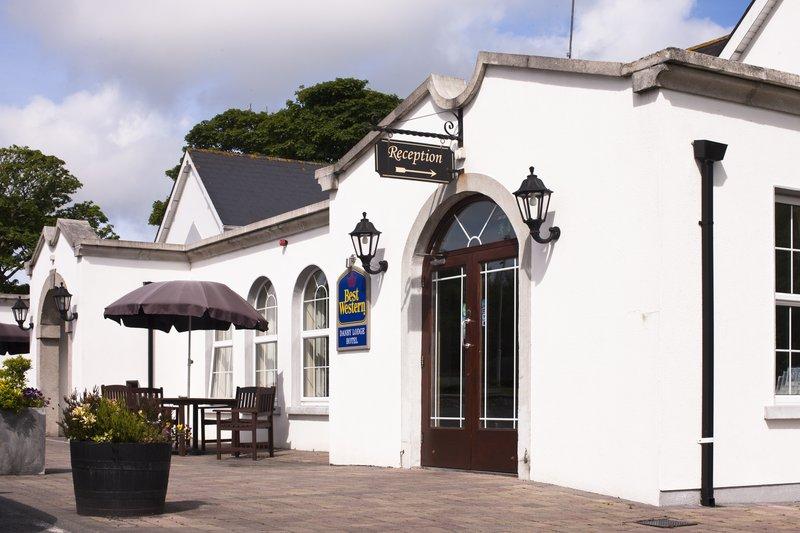BEST WESTERN Rosslare Danby Lodge Hotel | N25, Wexford | +353 53 915 8191