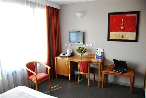 Hotel du Palais des Papes - Double Room