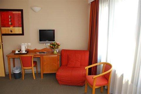 Hotel du Palais des Papes - Twin Room
